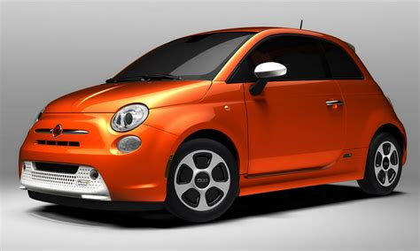 The fiat 500e brings italian styling and flair to the burgeoning electric vehicle market. VWVortex.com - Fiat 500e lease deal: $199 per month, $999 ...