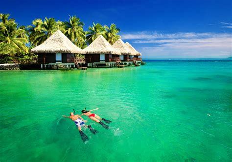 Tahiti Honeymoon Ideas  Your Guide To Honeymoons In