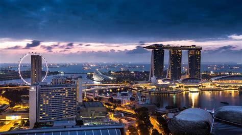 sights  scenes  beautiful singapore hd wallpaper