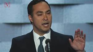 Rep. Joaquin Castro Slams 'Subhuman' Migrant Camp ...