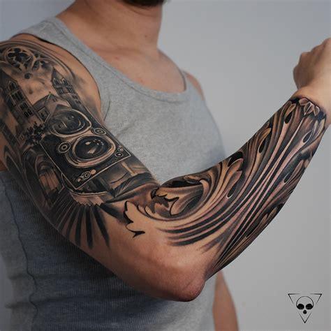 tattooscout die grosse tattoo community