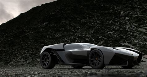 lamborghini ankonian concept car hd wallpapers high