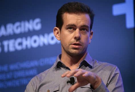 Twitter: New CEO Jack Dorsey cuts 8% of social media ...