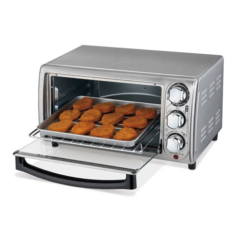 toaster oven uses hamilton toaster oven 31143