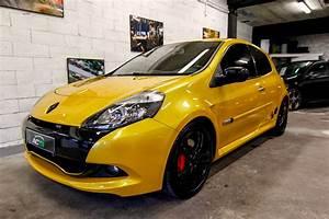 Prix Revision Renault Clio 3 : renault clio 3 rs cup sirius recaro ac111 ~ Gottalentnigeria.com Avis de Voitures