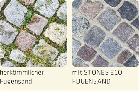Stones Eco Fugensand Preis eco fugensand mischungsverh 228 ltnis zement