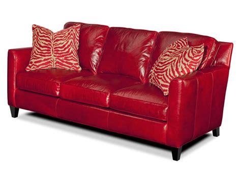 Bradington Leather Sectional Sofa by Yorba Leather Sofa By Bradington Bradington