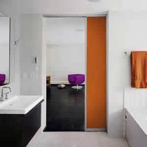 schiebetür für badezimmer schiebetür badezimmer ideen 192 bilder roomido