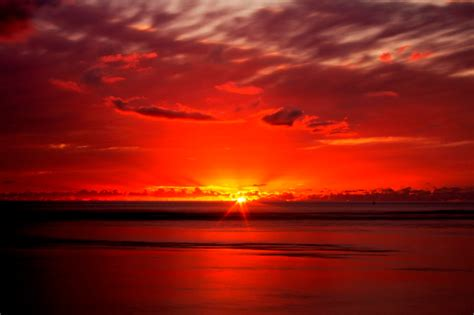 Breathtaking Photos Sunsets Video With Relaxing