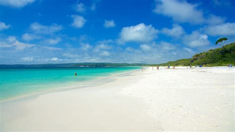 Hyams beach, on the south side of jervis bay, is said to have the whitest sand in the world. Jervis Bay Vacations 2017: Package & Save up to $603 | Expedia