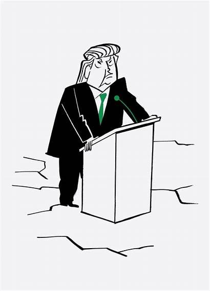 Trump Impeachment Donald Definition Integrity Inquiry Yorker