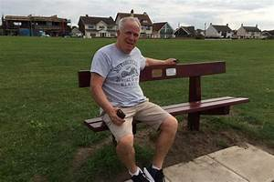 Jamie Carragher's dad has fixed 30 decaying benches in ...
