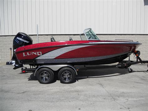Lund Boats Gl by Lund 189 Tyee Gl Boats For Sale In United States Boats