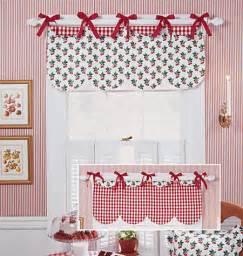 Kitchen Curtain Sewing Patterns Free