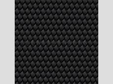 Black abstract texture Seamless vector texture Stock