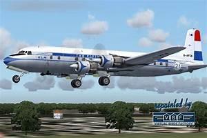 Air Atlantique Douglas Dc