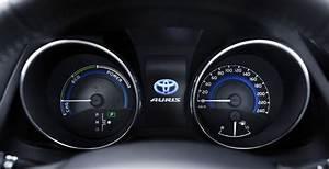 Toyota Auris Break Hybride : toyota auris hybride prix consommation fiche technique ~ Medecine-chirurgie-esthetiques.com Avis de Voitures