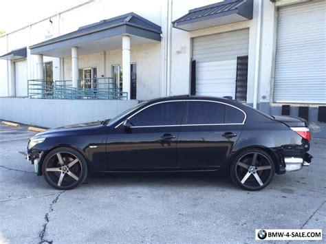 2009 Bmw 528i by 2009 Bmw 5 Series 528i For Sale In United States