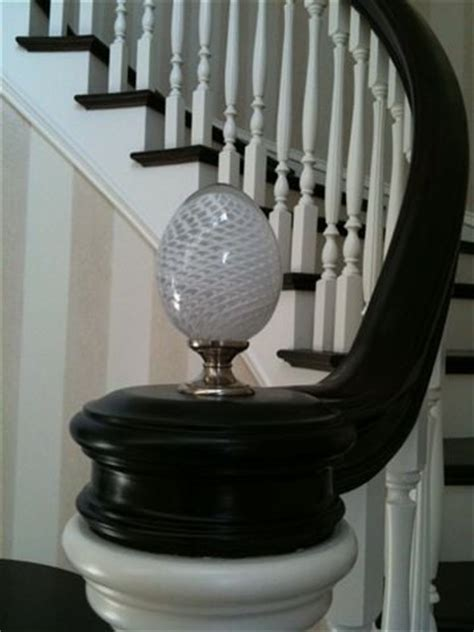 Needham Lock Decorative Hardware Newton Ma by Brehat Glass Banister Finial Used In One Of Our Regular