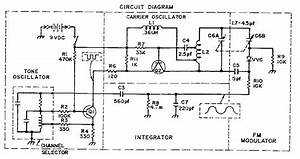 Chamberlain Garage Door Opener Circuit Diagram
