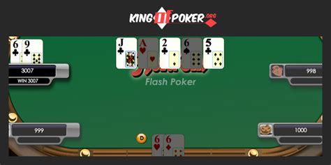 Hold'em Flash Poker