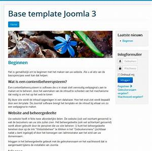 joomla 35 stable release with some new features With protostar joomla template download