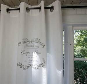 ösen Gardinen Grau : vorhang elegance weiss sen gardine 120x240 cm 2 st ck gardinenschals vorh nge gardinen ~ Frokenaadalensverden.com Haus und Dekorationen