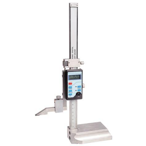 professional digital height gauge rules protractors