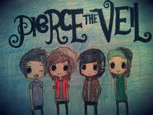 Pierce The Ceil by Pierce The Veil Drawings With Quotes Quotesgram