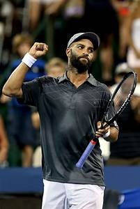 James Blake Photos Photos - Atlanta Tennis Championships ...
