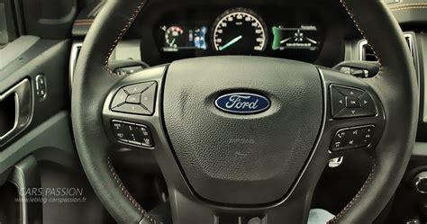 ford ranger avis consommateur essai 4x4 nouveau ford ranger