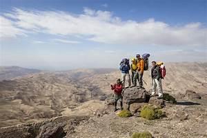Jordan Trail: 400-mile hiking route rebooting Middle East ...