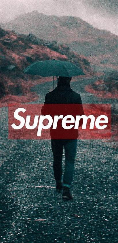 Supreme Wallpapers 4k Iphone Galaxy Note Samsung