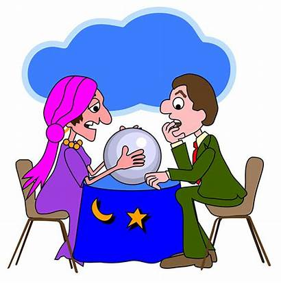 Clip Ms Clipart Microsoft Office Psychic Powerpoint