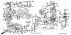 2003 Honda Accord Engine Diagram