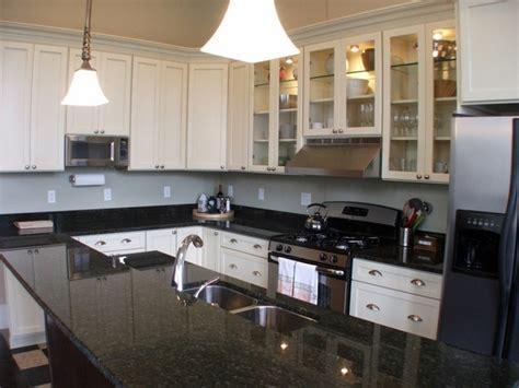 A practical look at Uba Tuba granite countertops for the