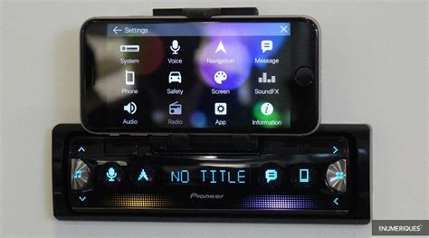 autoadio pioneer sph 10bt un moyen de d 233 velopper la