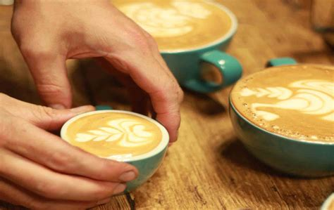 Coffee sometimes effects the nerves and makes people nervous and jumpy. Learn The Art of Artisan Coffee