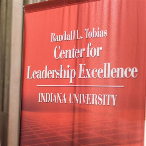tobias leadership center announces  class  fellows