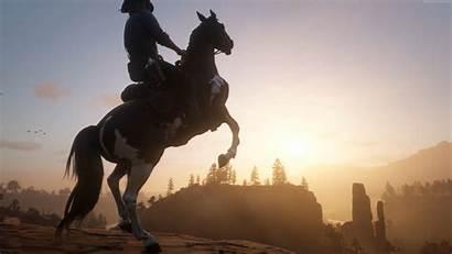 Redemption 4k Dead Screenshot Wallpapers Games Backgrounds