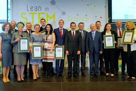 Lean In Stem Conference