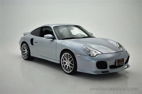 2001 Porsche 911 Turbo by 2001 Porsche 911 Turbo Chion Motors International L