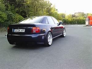 Audi A4 B5 Stoßstange : auto audi a4 b5 deine automeile im netz ~ Jslefanu.com Haus und Dekorationen