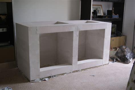 logiciel gratuit de cuisine fabrication d 39 un meuble en béton cellulaire pour bac polyfon