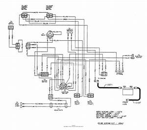 Dixon Ztr 4518k  2002  Parts Diagram For Wiring