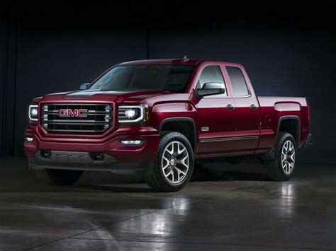 2019 Gmc Price Quote, Buy A 2019 Gmc Sierra 1500 Limited