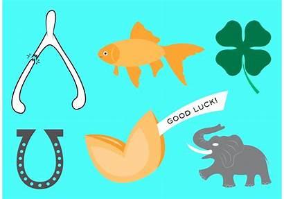 Symbol Luck Vectors Chance Gluck Viel Vecteezy
