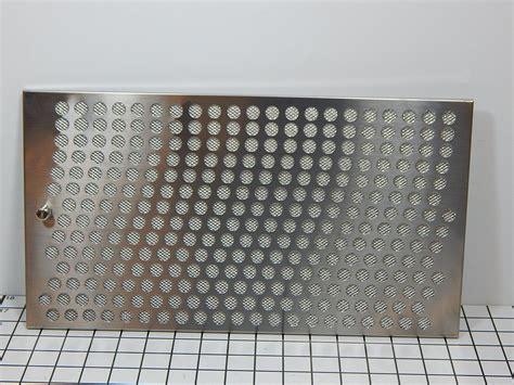 buy range hood microwave vent grease filter charcoal filter  ge jxb af  cheap price