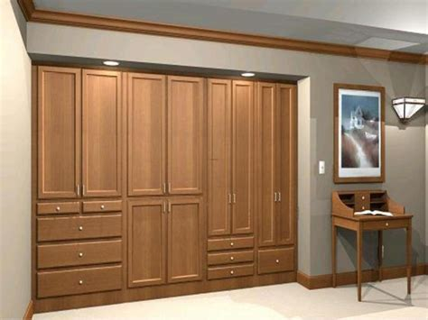 special doors design wardrobe wall closet design home