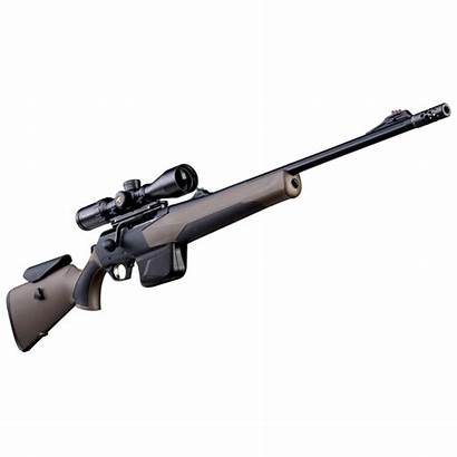 Maral Browning Carabine Brown Adj Compo Sf